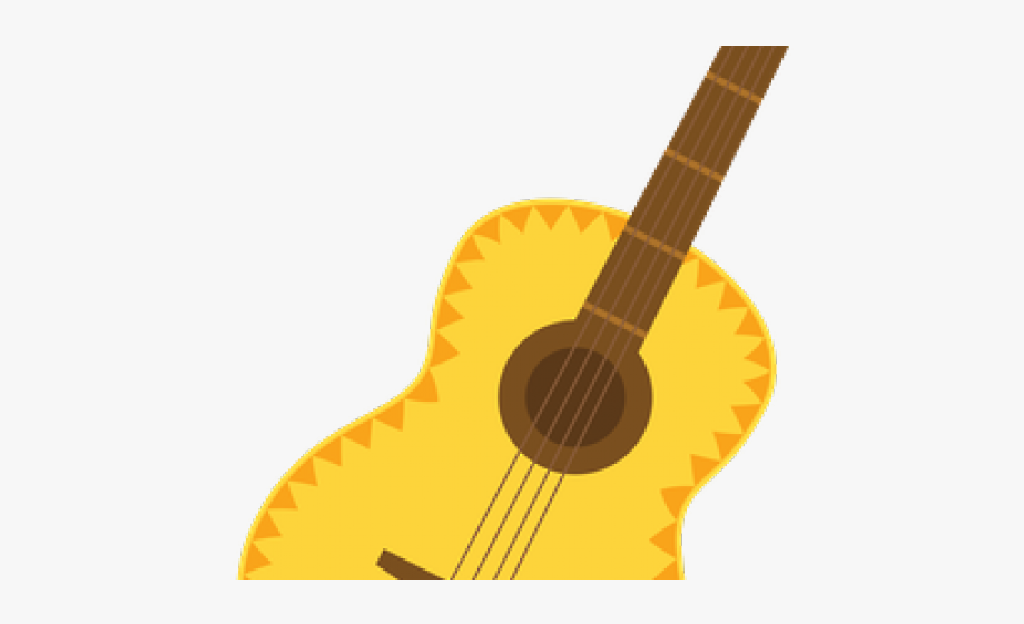 Clipart guitar guitar mexico. Acoustic mexican cliparts