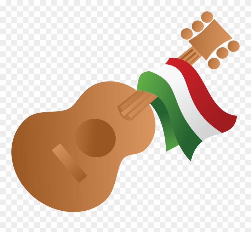 Free of a mexican. Clipart guitar guitar mexico