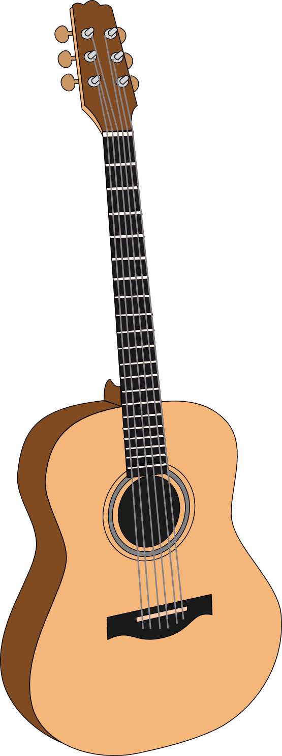 Clipart guitar guitar piano.  collection of cute