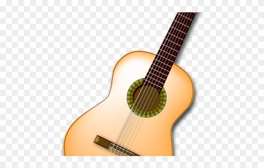 Spanish png download . Clipart guitar guitar spain