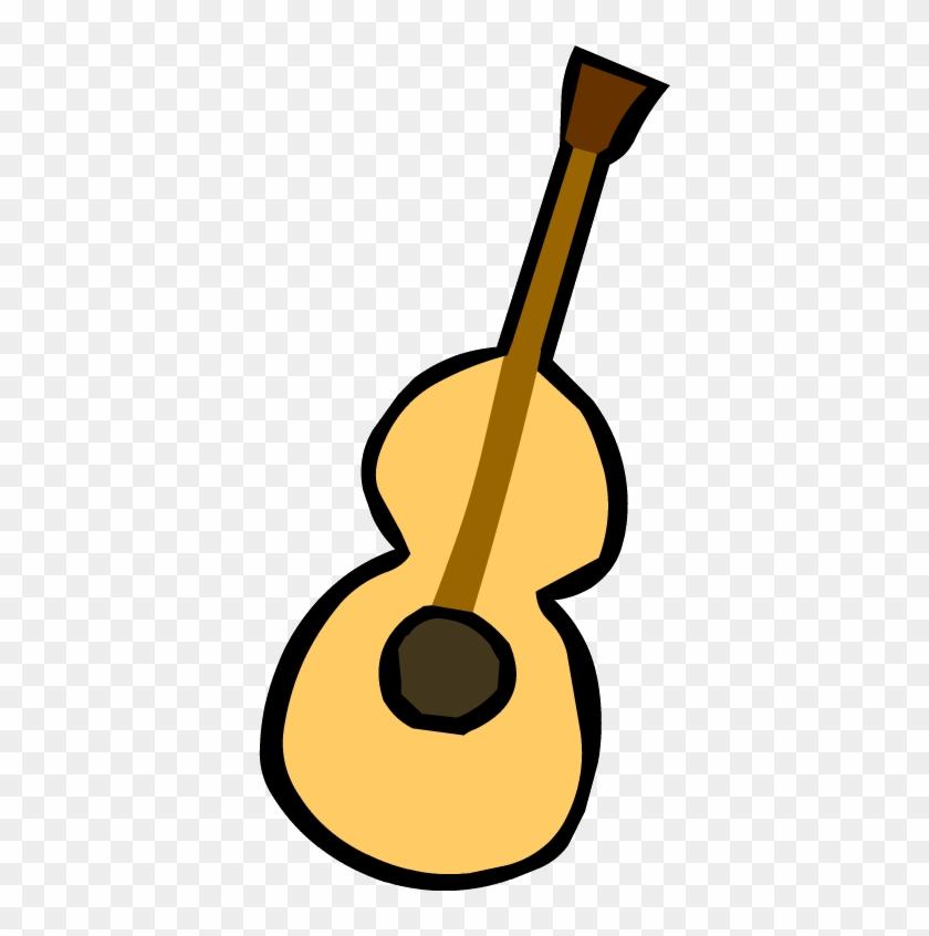 Clipart guitar handle. Acoustic x free clip