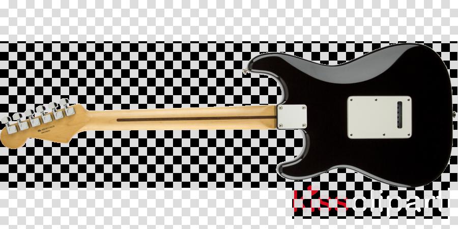 Clipart guitar heart. Cartoon illustration