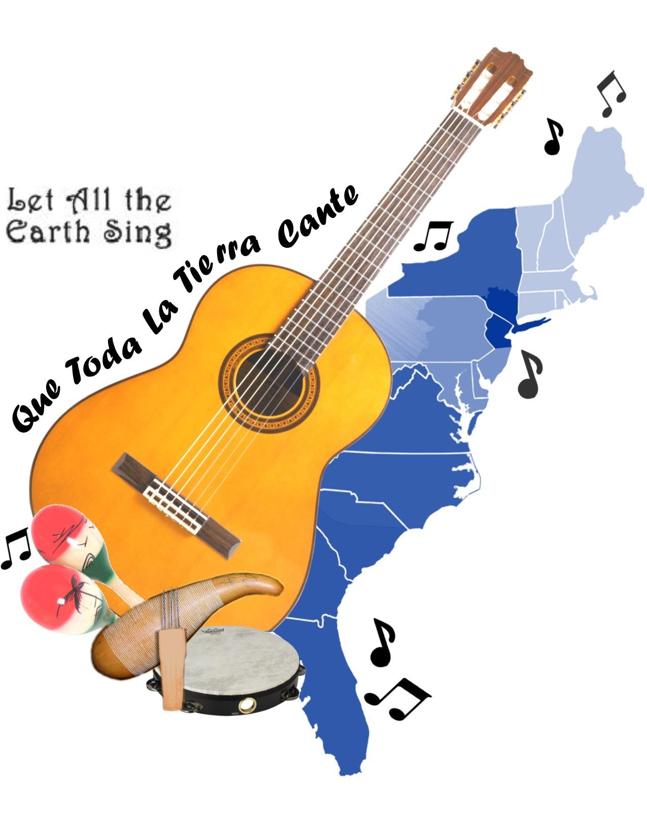 Clipart guitar hispanic. Inicio asociaci n de