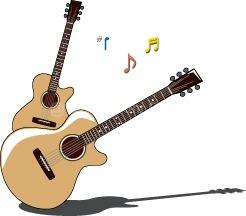 Clipart guitar jpeg. Free images clipartix