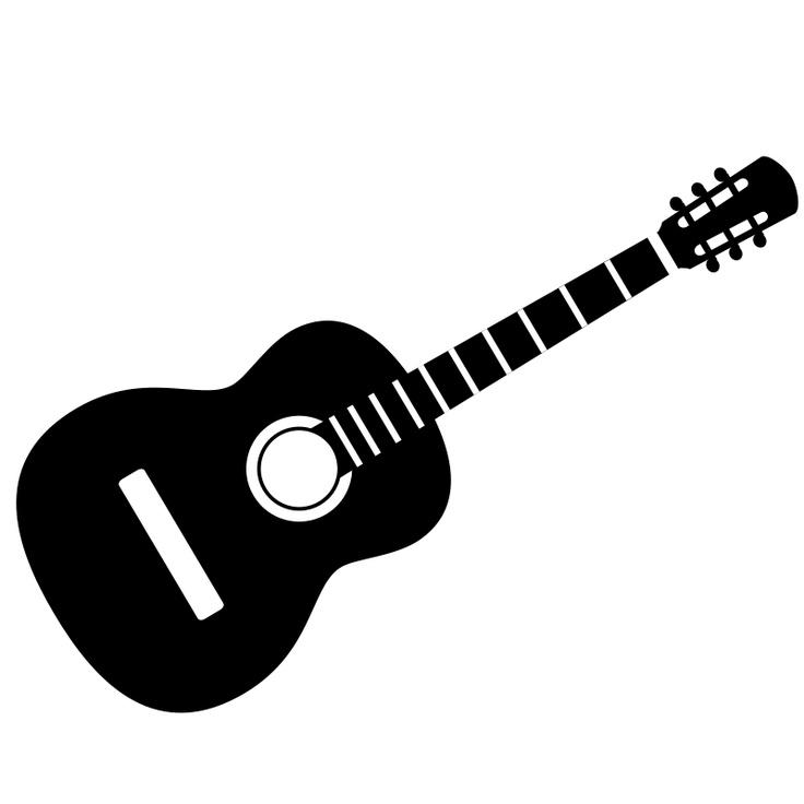 Clip art image free. Guitar clipart jpeg