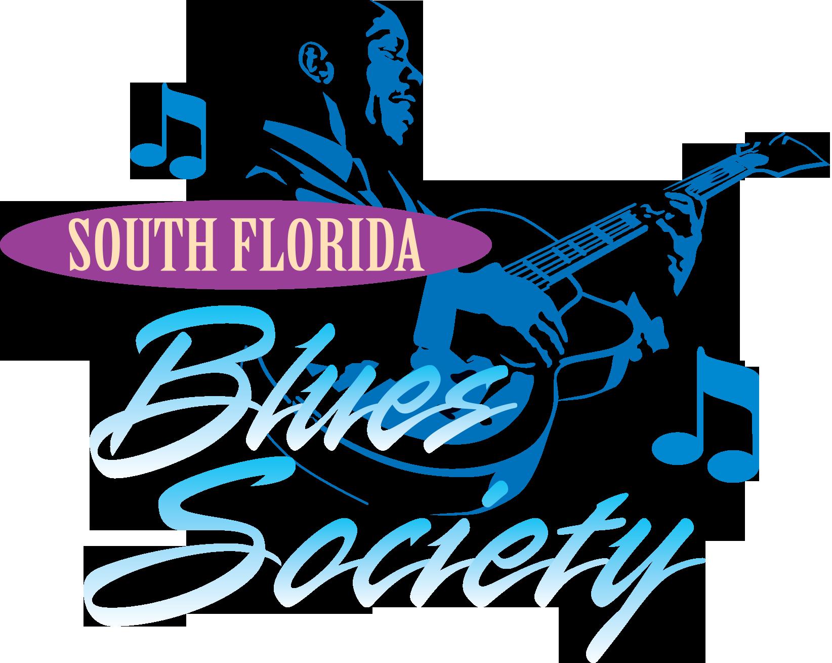Clipart guitar laud. South florida blues society