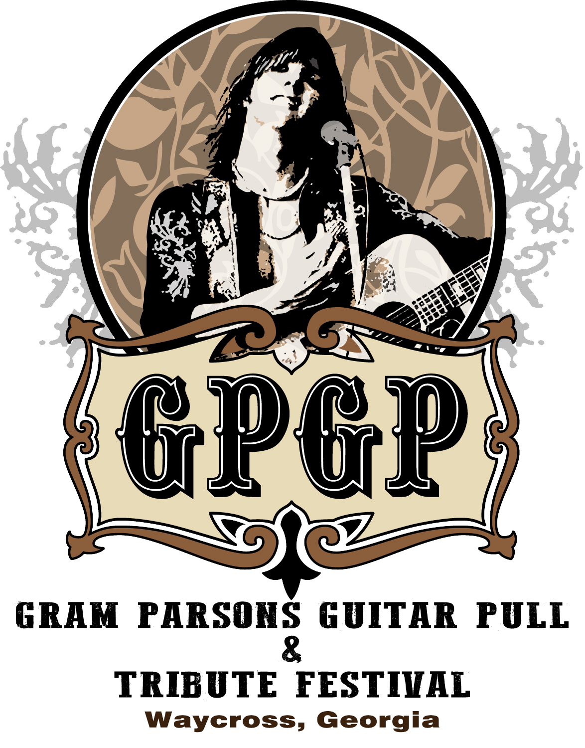 Tail of the weak. Clipart guitar laud