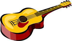 Clipart guitar mariachi guitar. Free download best on