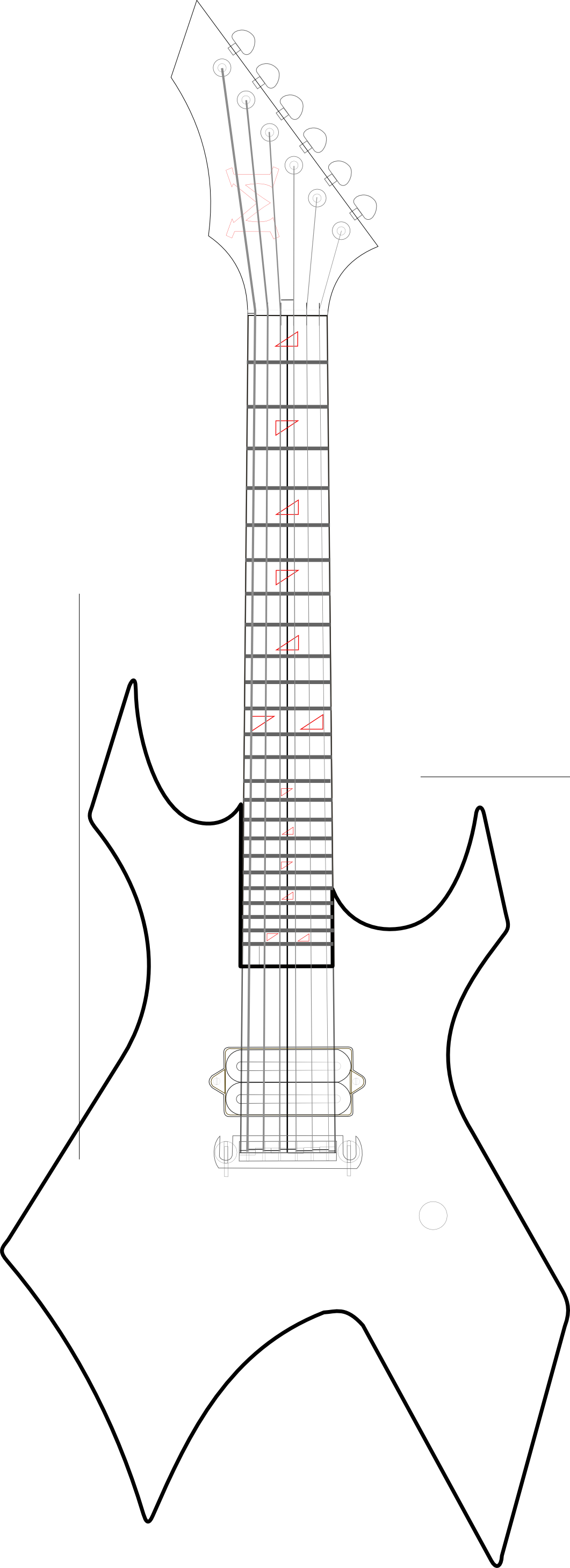 Clipart guitar metal. Http i photobucket com