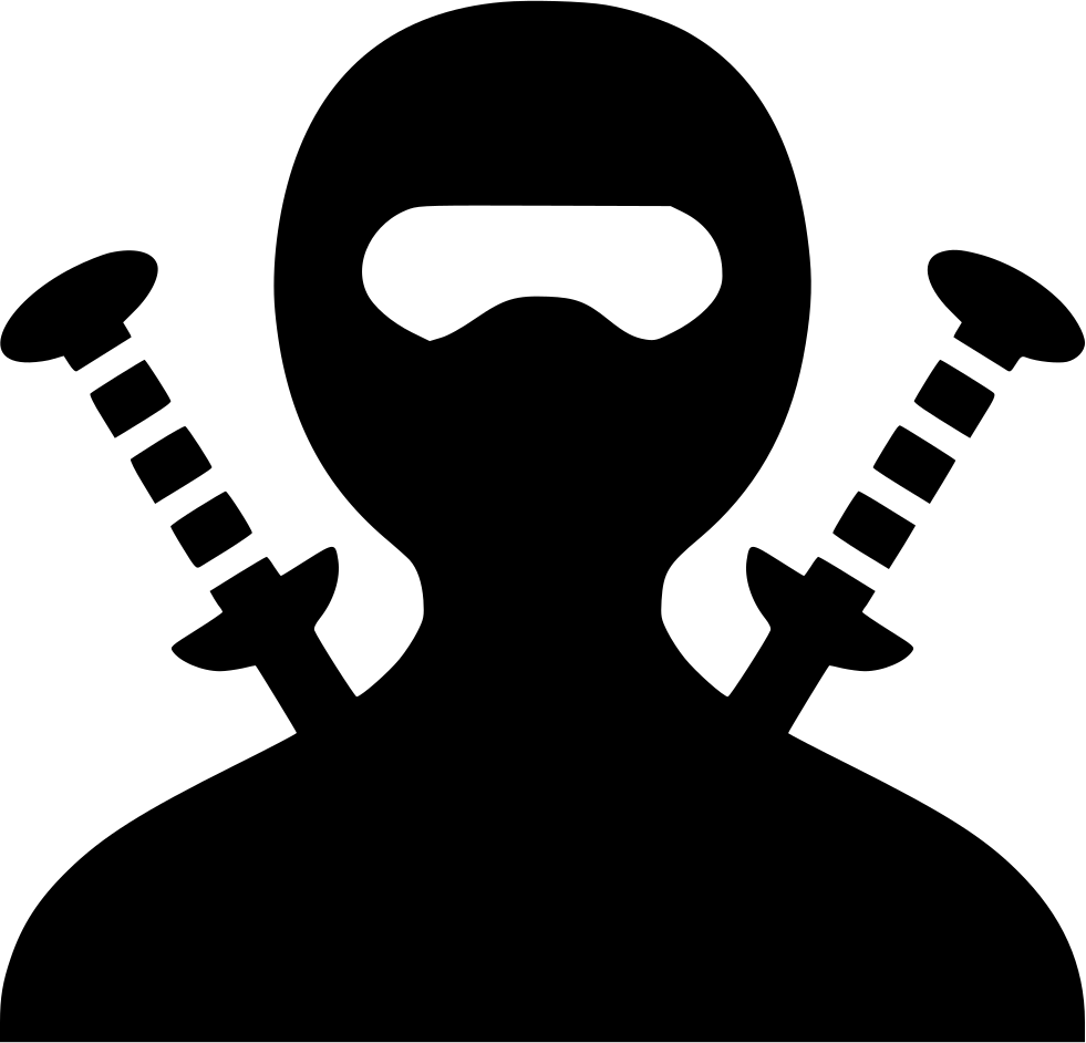 Guitar clipart microphone. Ninja avatar samurai clip