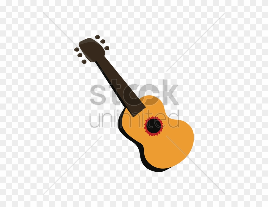 Clipart guitar name. Acoustic png format clip