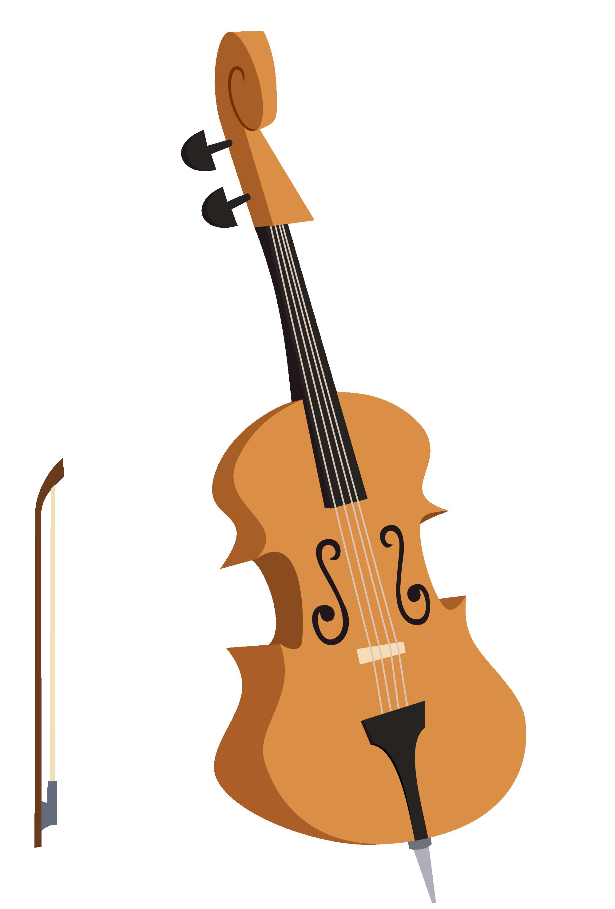 Cello clipart. Free fishing clip art