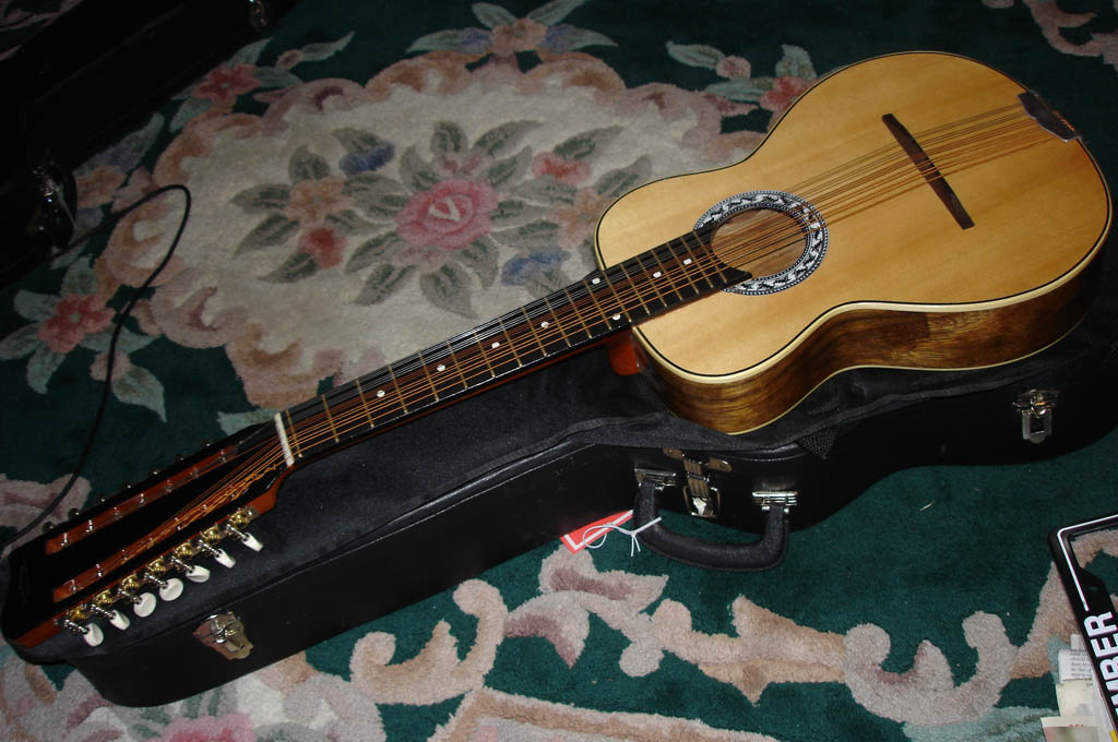 Clipart guitar octavina. Wikipedia