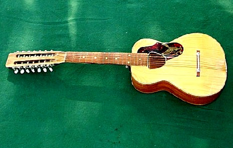 . Clipart guitar octavina