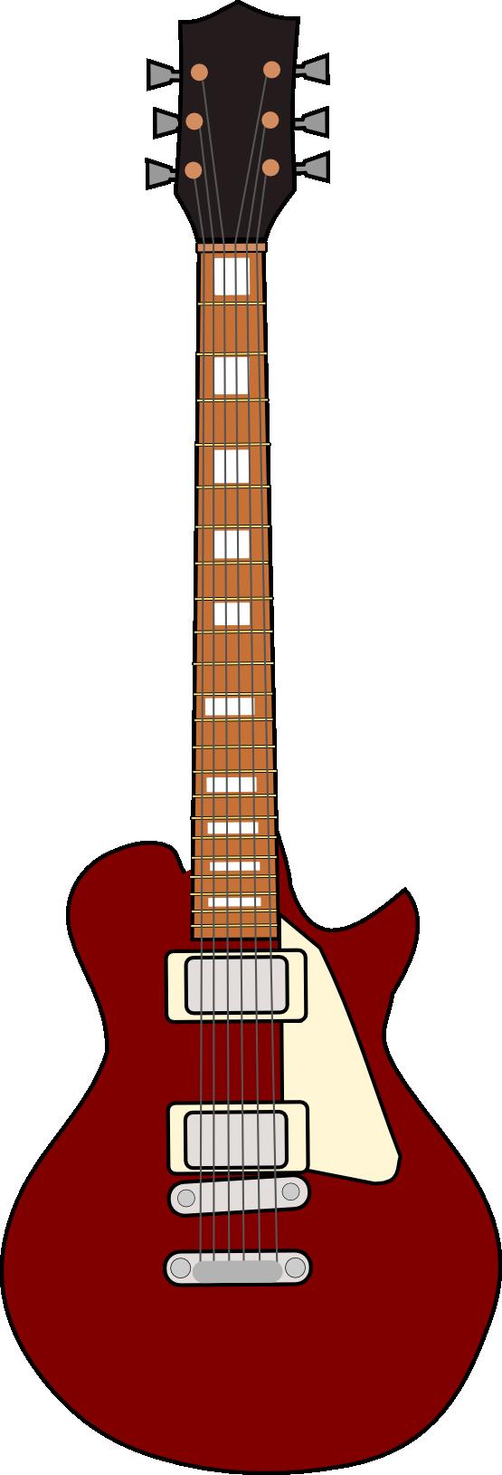 Cute jokingart com download. Guitar clipart red guitar