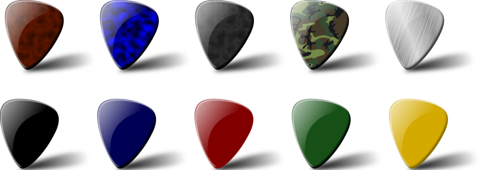 Clip art image pick. Clipart guitar public domain