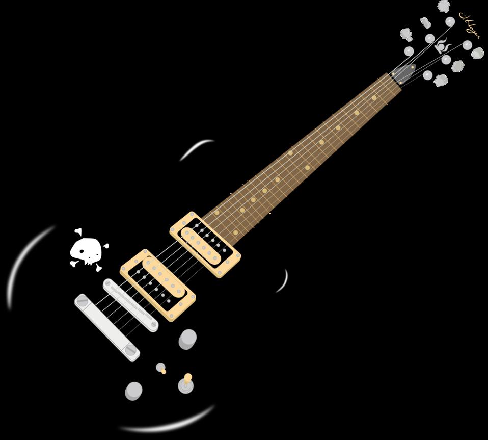Free clipart guitar. Public domain clip art