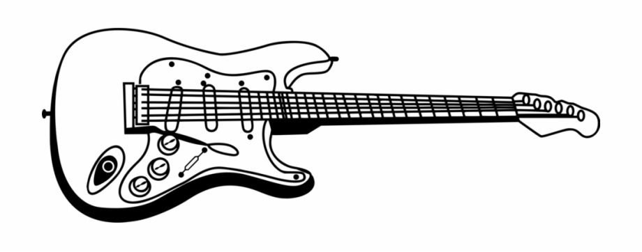 Clipart guitar real guitar. Download similars electric black