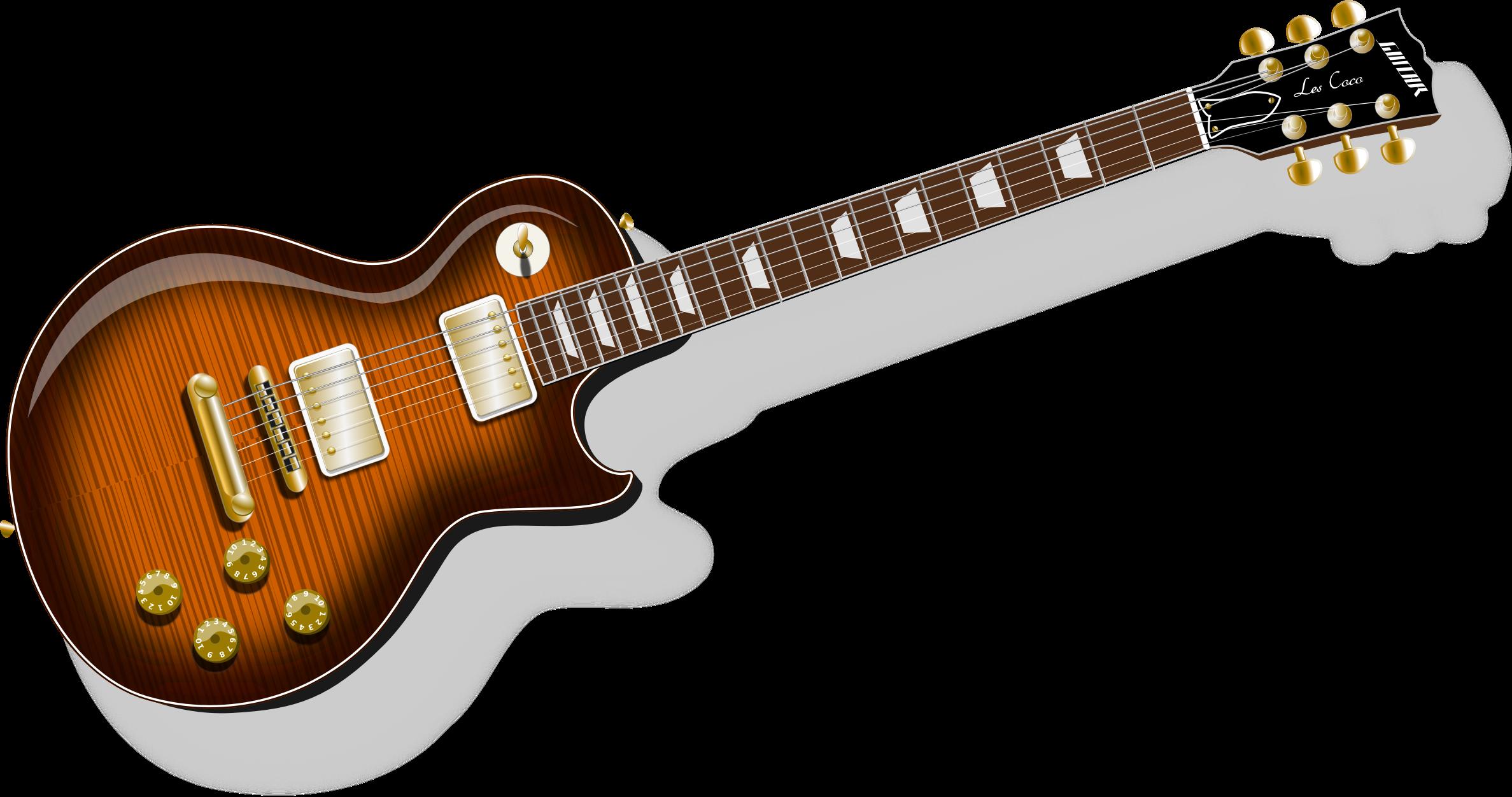 Clipart guitar rock. Classic big image png
