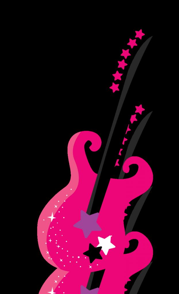 Instruments clipart pink. Ikyyjgnjruqmj zpsb cc png