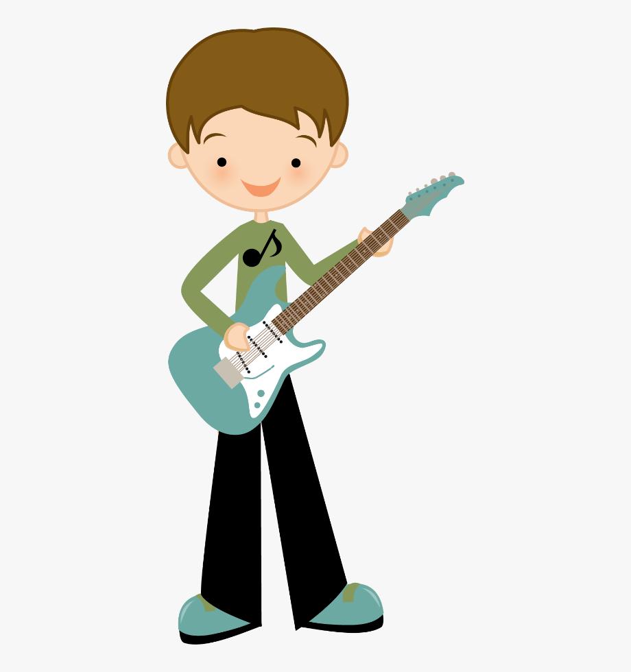 Clipart guitar rockstar guitar. Reading rock star play