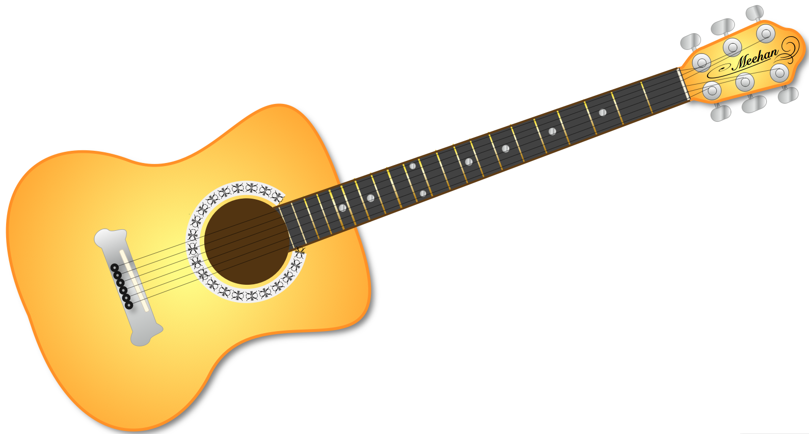 Clipart guitar royalty free. Clip art images