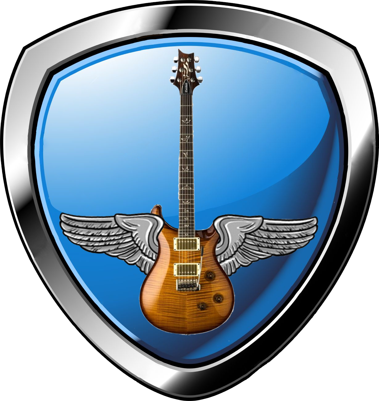 Clipart guitar spiral. Mach one academy quality