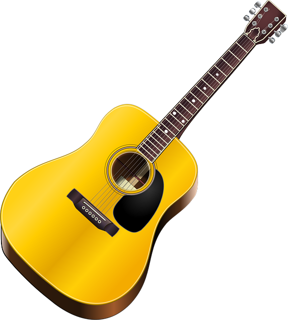 mexican clipart guitar