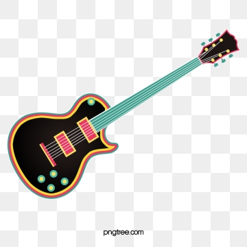 Clipart guitar string instrument. Strings png vector psd