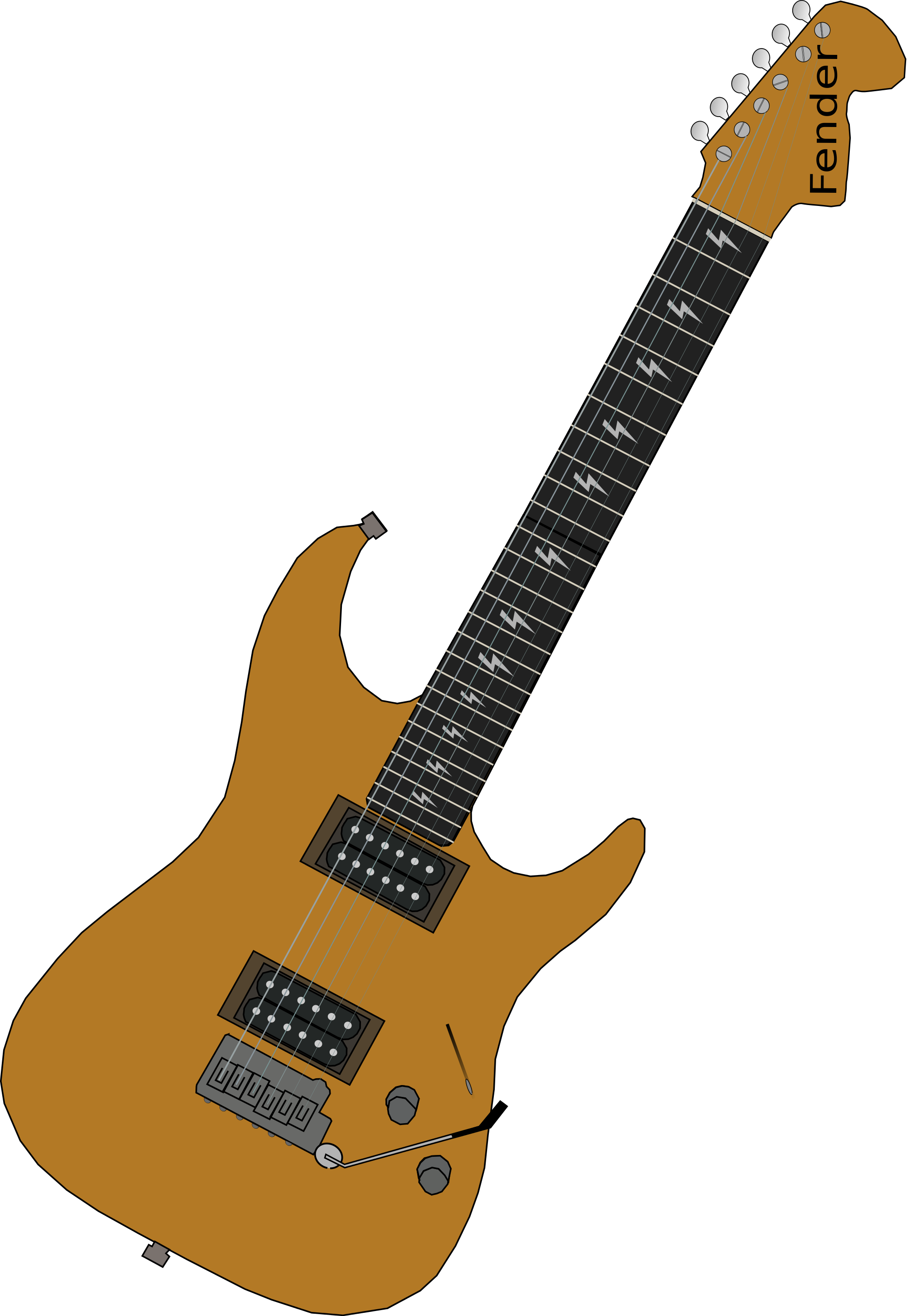 Clipart guitar svg. File wikimedia commons open