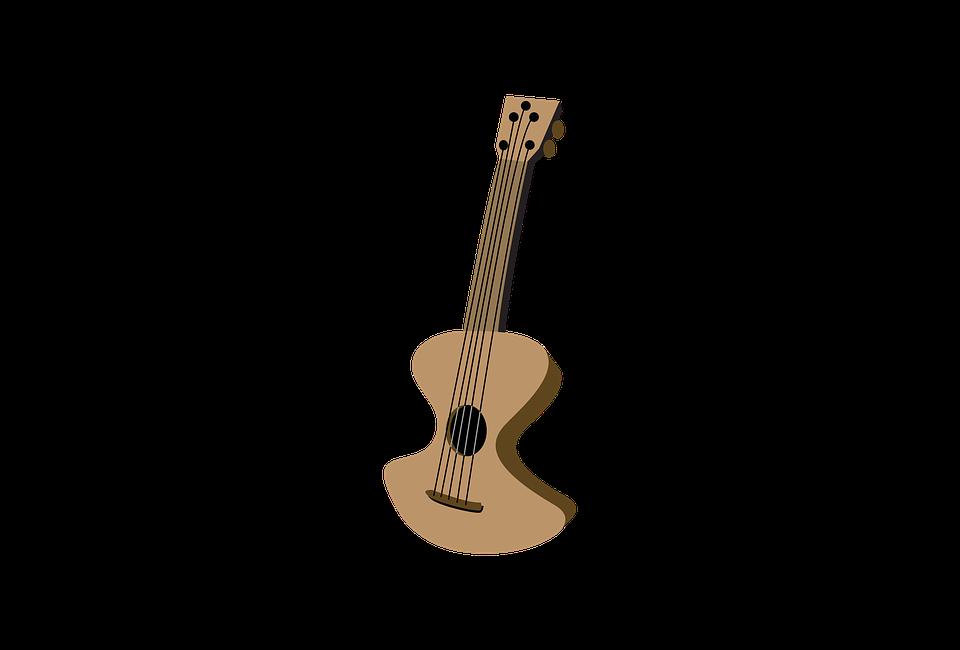 Free photo instrument music. Clipart guitar symbol