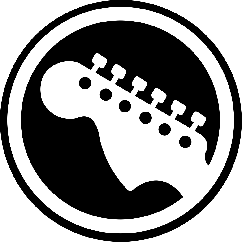 Guitar vector png. Icon photo by sdvl