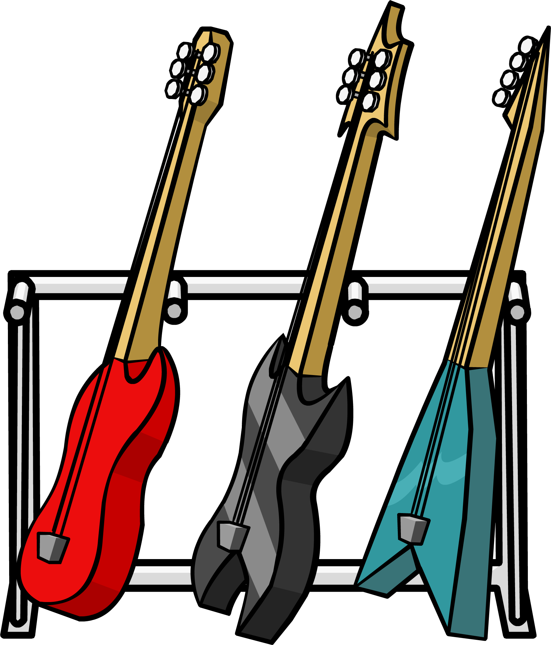 collection of on. Clipart guitar tool