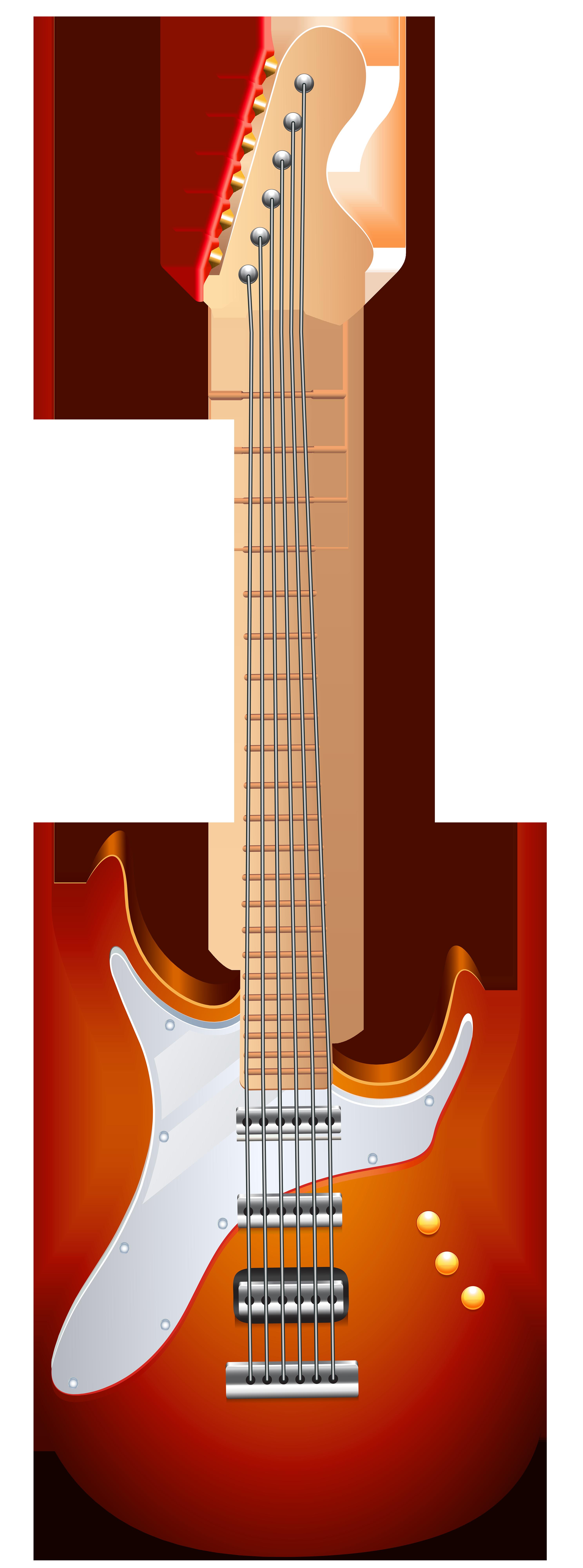 Clipart guitar transparent background, Clipart guitar ...