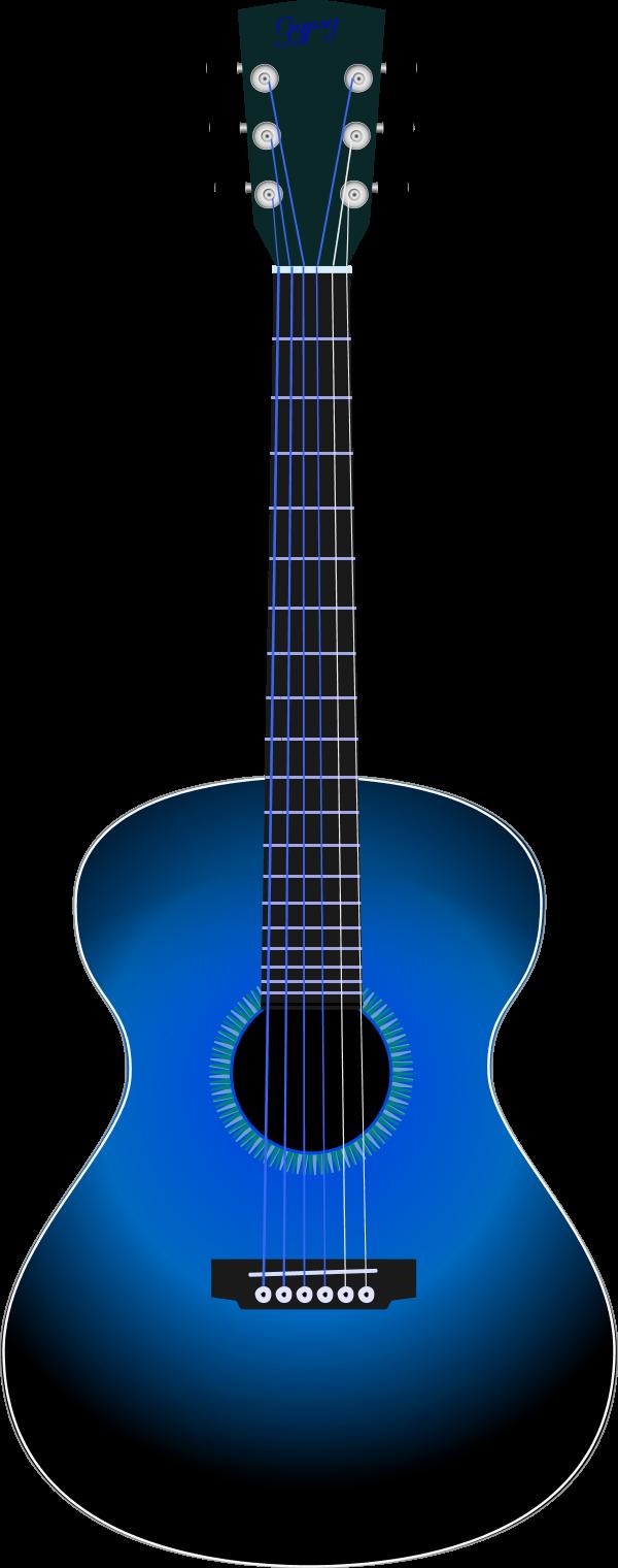 Hippie clipart guitar. Acoustic panda free images
