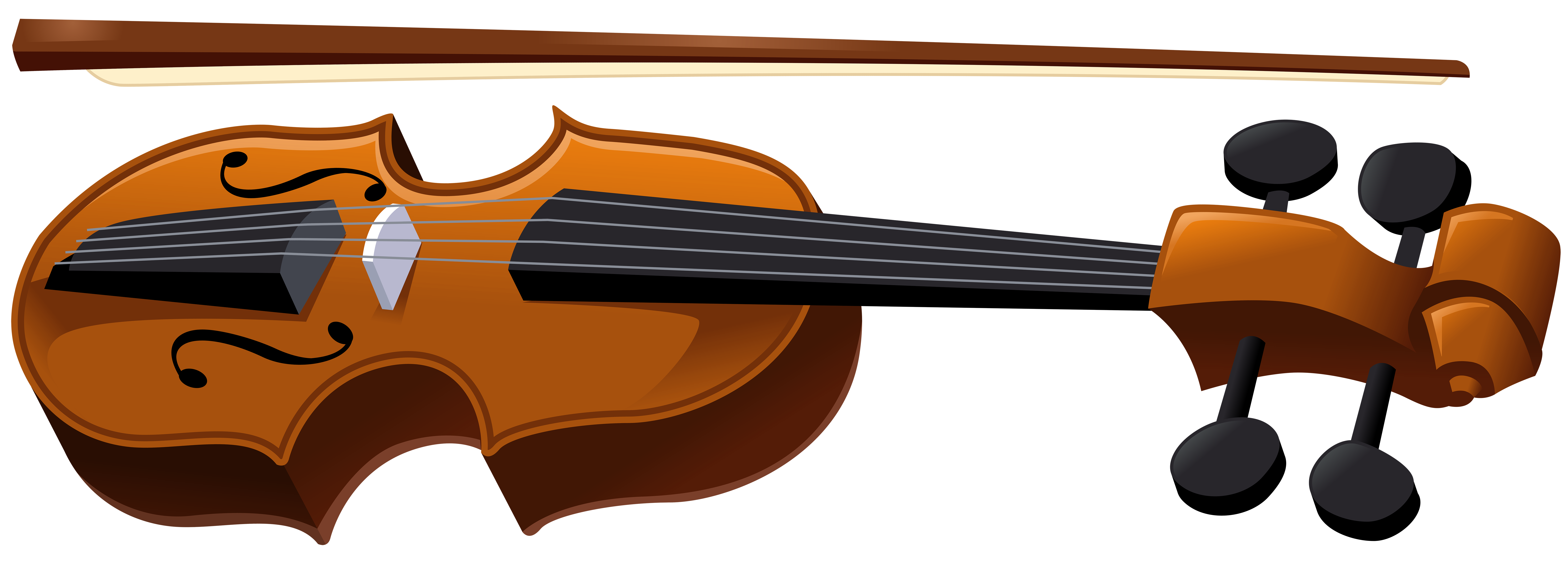 Transparent image gallery yopriceville. Clipart guitar violin