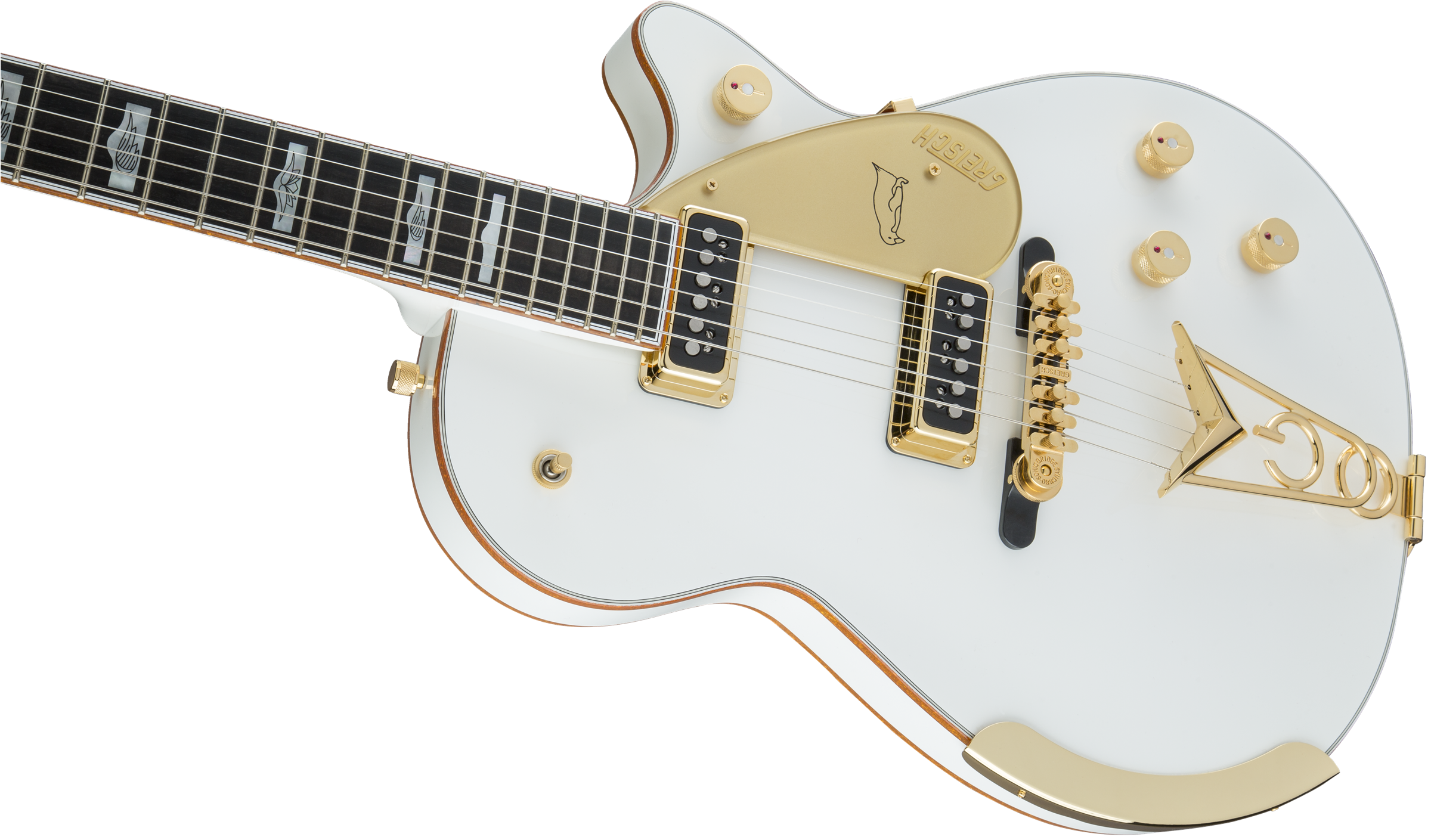 Clipart guitar winged. Solid body g white