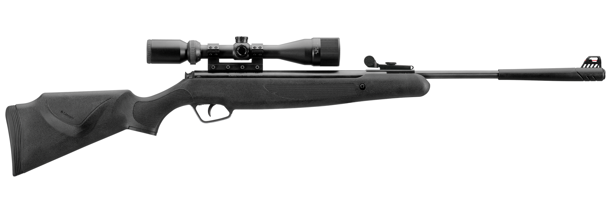 Gun clipart air rifle. X stoeger airguns firearm
