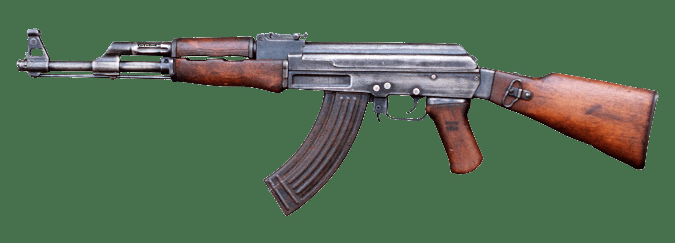M transparent png stickpng. Clipart gun assault rifle