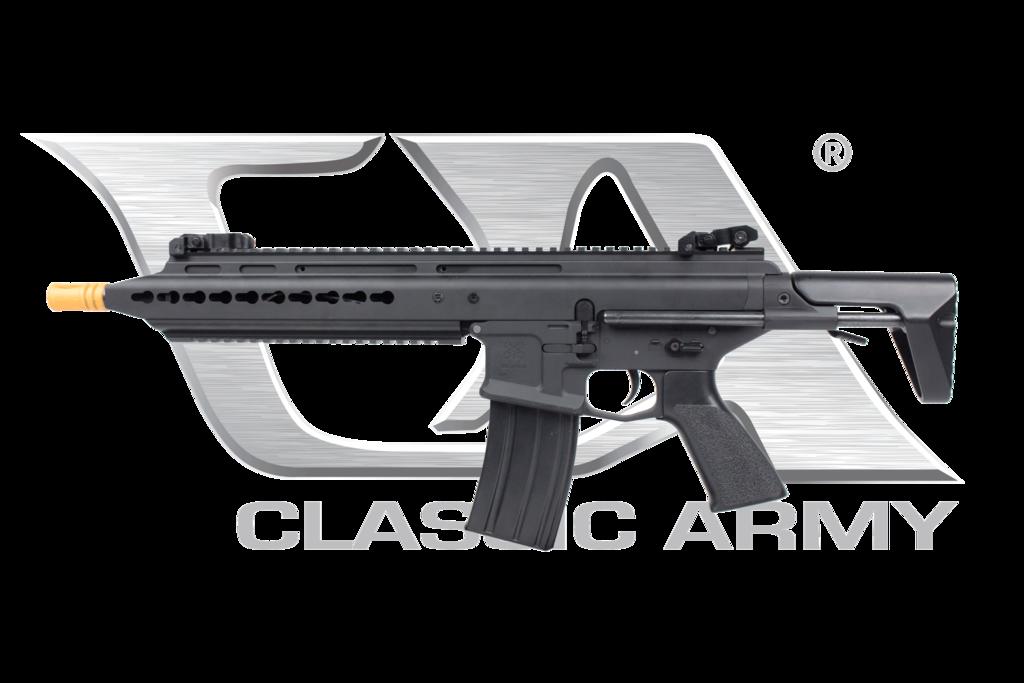 Ca m bk scarab. Clipart gun assault rifle