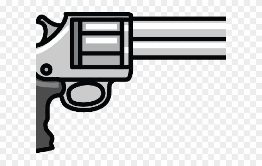 Pistol cartoon png download. Clipart gun bb gun