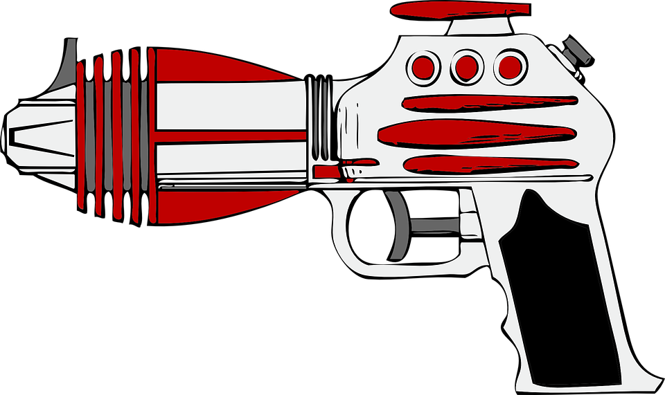 Nerf at getdrawings com. Clipart gun cute