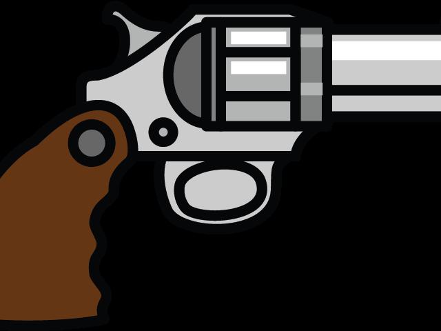 Picture free download clip. Clipart gun easy