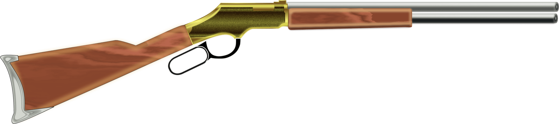 Firearms old west hanslodge. Clipart gun firearm
