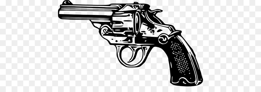 Cartoon product font transparent. Clipart gun firearm