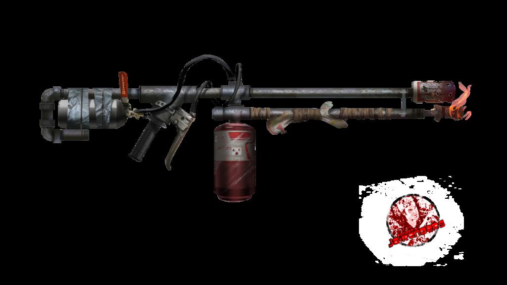 By ja renders on. Clipart gun flamethrower
