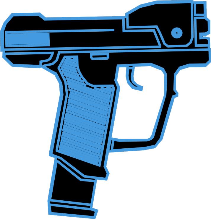 Clipart gun flamethrower. M d personal defense