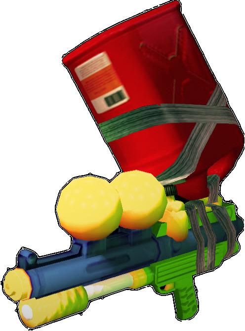 Clipart gun flamethrower. Dead rising wiki fandom