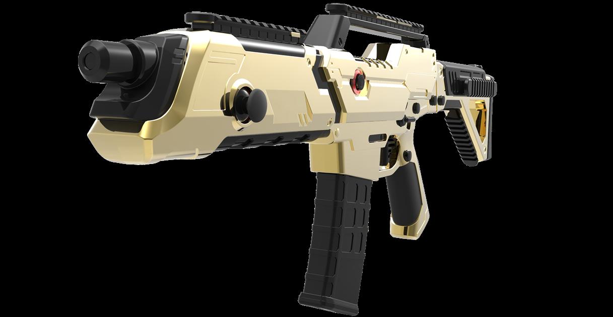Guns clipart fps. Ppgun pp gun official