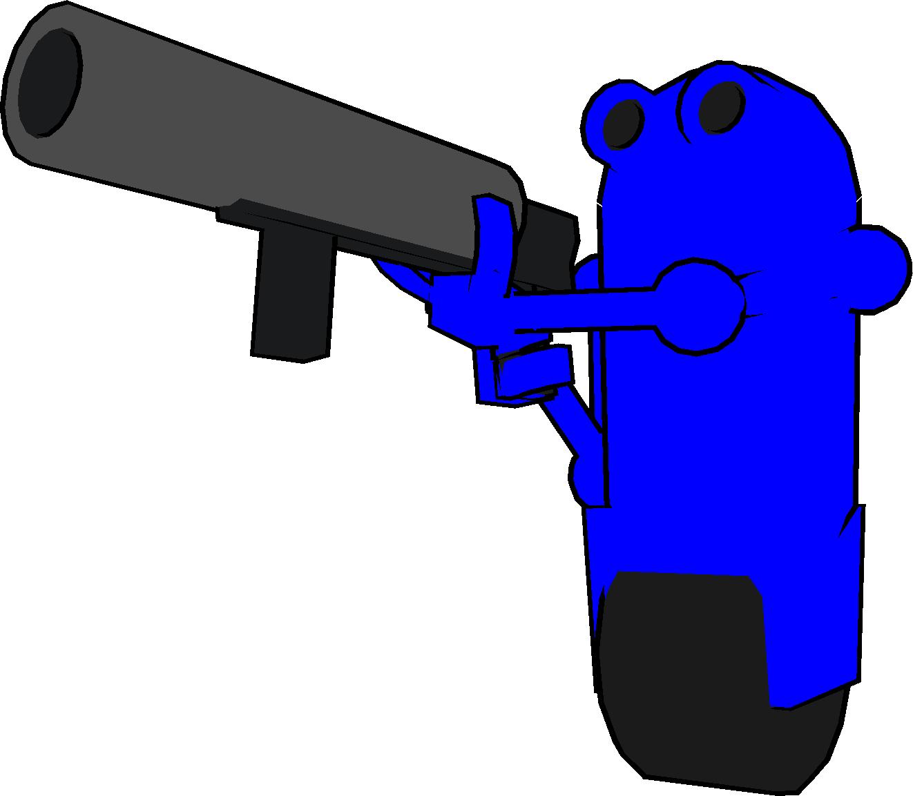 Botcade windows mac linux. Clipart gun fps